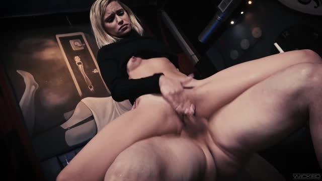 Kiara Cole (Glamcore – Scene 2 / 12.03.21) [1080P]